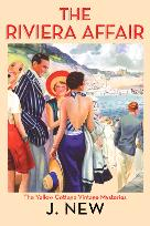 The Riviera Affair by J. New